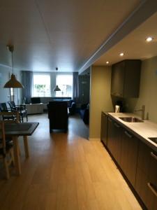 kamer/keuken